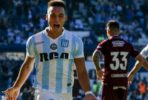 Lautaro Martinez Racing Club Argentina