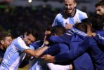 Argentina FIFA 2018 World Cup