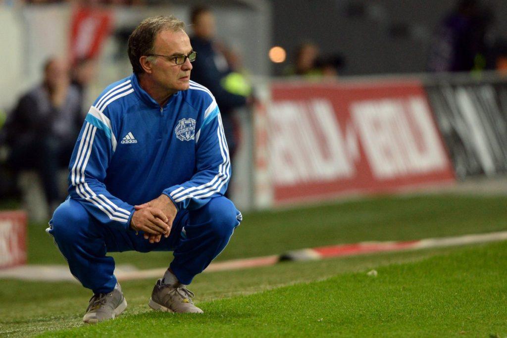 Marcelo Bielsa to coach Lille as of July