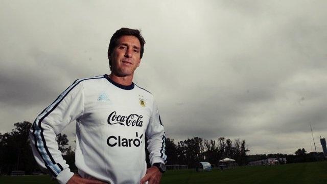 Claudio Ubeda U20 World Cup