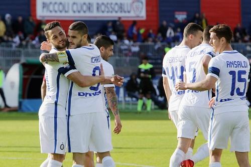 Mauro Icardi Inter goal