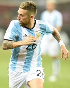 Alejandro Gomez Argentina