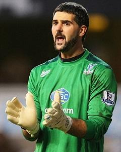 Julian Speroni