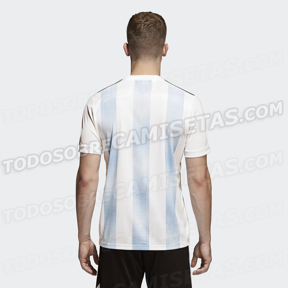 Argentina World Cup Home Kit